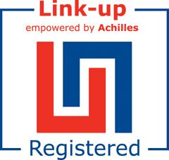Link-up Stamp
