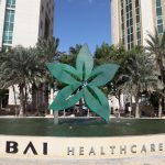 GCC Dubai Healthcare Ten Live