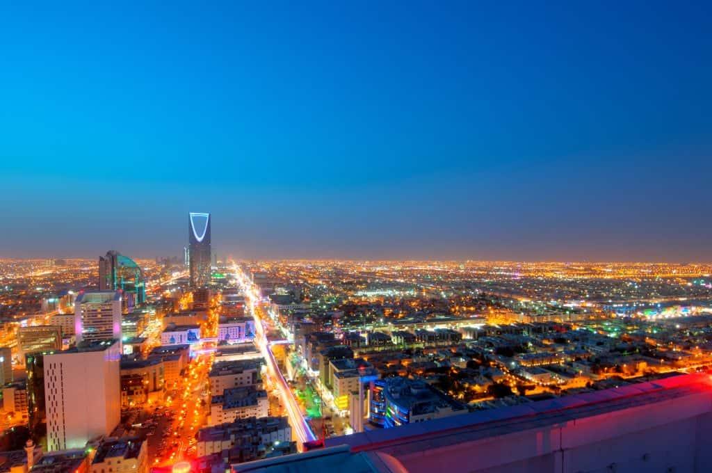 saudi education